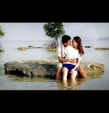 Prewedding Clip Photo of Rendi & Yola by Retro Photography & Videography