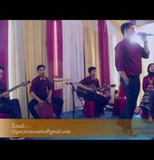 Video Wedding Reception by Bigsecret Acoustic