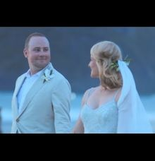 Heather & Ruari Romantic wedding by winvideo
