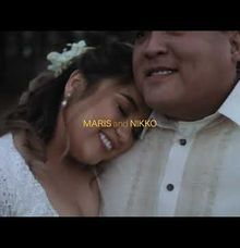 Nikko and Maris / Wedding Highlights by Light and Focus Studios