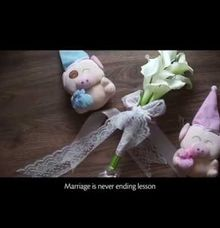 Harwin & Elise Same Day Edit Wedding Video by Kairos Works