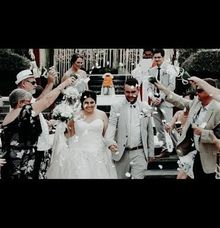 The wedding of daniel & stefanie by Neomafilm