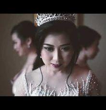 Astarli & Meilani Wedding Highlights by Huemince