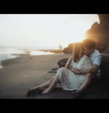 Couple Session Rozi & Gisca // BALI 2020 by Renaya Videography