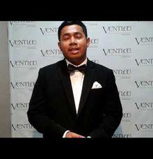 Video Review Jas Oleh Mr  Sahala by Ventlee Groom Centre