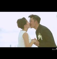 Wedding Of Qi Jun Han & Shan Li by Bali Bliss Cinema