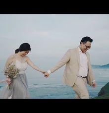 MARIO & YUNITA by RABEL Cinematic FIlm