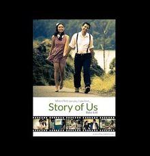 Love Story Batur & Ai Cinematic by BaliBento Digiart