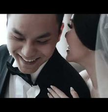 Edrick x Alditha Wedding Trailer by Oui. In love