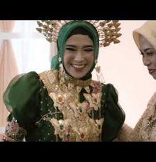 Engagement clip of Dea & Agie by Alexo Pictures
