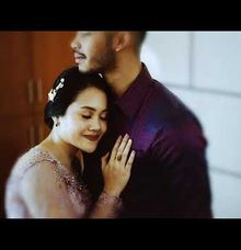 Engagement of Tiara x Daru by Warna Project