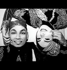 Teaser Wedding of Martin & Fitri by The Remember by The Remember