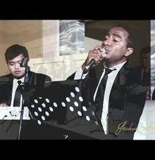 You Are The Reason - Calum Scott by Joshua Setiawan Entertainment