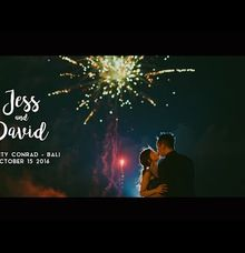 JESS AND DAVID by Flipmax Photography
