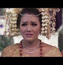 Tradisional Wedding - Mahendra & Karissa by Thea