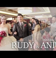 Wedding Clip of Rudy & Anita by Sixmotion Studio