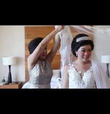 WEDDING YOSEPH & CHRISTAL by Mopic Cinematic Bali