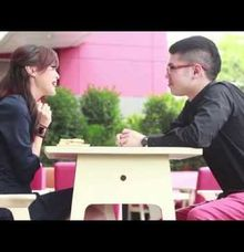 Prewedding Movie Clip of Andre & Beatrix by Gbetz Production