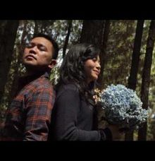 Dinda + Riza - prewedding clip by Motion Addict Cinematography