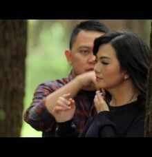 Dinda + Riza - BTS clip by Motion Addict Cinematography