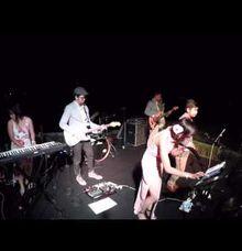 GLO Band Bali at Bracha Villa by GLO Band Bali