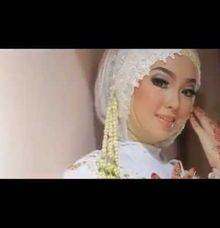 "Wedding Clip "" Nurul & Dista "" by Kilometer Dua Cinema"