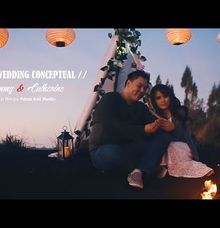 Prewedding Conceptual by Paras Bali Studio
