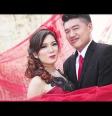 Denny & Priska - Prewed Malang by LUCIDE Photo and Videography
