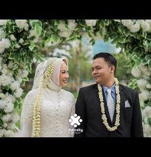 Soleh Retno Wedding Same Day Edit by Ducosky