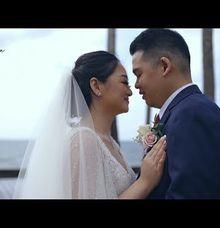 Jessica & Steve Wedding by Killa Wijaya Wedding Film