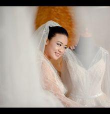 SDE Sterius & Jessica by Bondan Photoworks