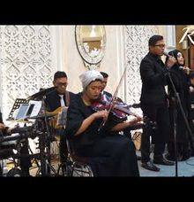 Wedding - Arabic Theme Song by Revi's Entertainment