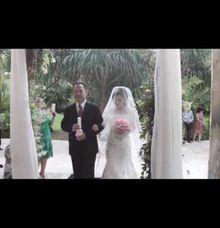 WEDDING KELVIN & JESICA by Mopic Cinematic Bali