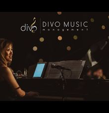 Divo Music Profile by DIVO MUSIC Management