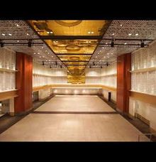 THAMRIN NINE BALLROOM MINI TOUR by Thamrin Nine Ballroom