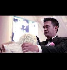 Cinematic Trailer by Warna Warni Wedding Planner