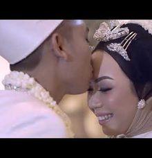 Meriya & Kharis Wedding Teaser by Alexo Pictures
