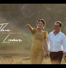Thu - Luan PreWedding by The Vow Films