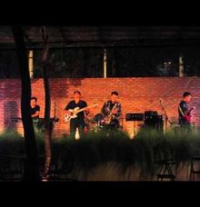 SAT Perform at MLD Spot Jazz Community by SAT Music Project