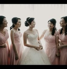 Wedding Movie Adi & Yunnita Wedding at Angke Restaurant by AKSA Creative