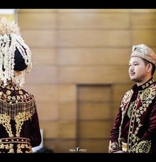 Wedding Cinematic Chika & Vian by Trickeffect