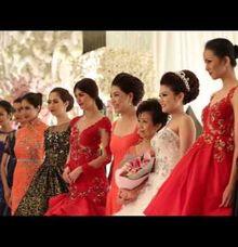 SPIC Wedding Trailer | Ari+Deasy by Spic Movie