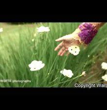 short clip prewedding Bayu & Santri by Warna Warni Wedding Planner