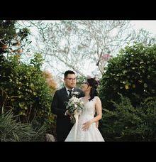 Bali Wedding of Sing & Steph by Lentera Wedding