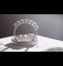 Tommy Budianto & Maisyarah Johan Wedding Cinematic Clip by Unlimited Motion