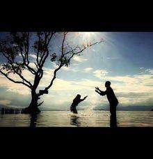 Prewedding Clip Photo of Candra & Nanda by Retro Photography & Videography