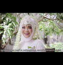 Wedding Clip Riska & Ade by Join Digital