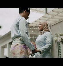 Wedding Film - Bukhari & Nisa by Film Story Kuala Lumpur by Film Story