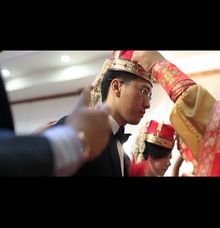 Nugroho & Vanda by Motion Addict Cinematography