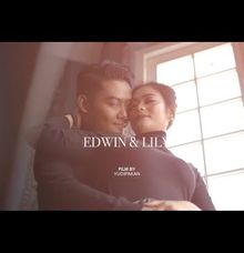 Edwin & Lilie Story by Pakan's Visual